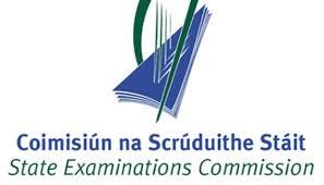 Press Release from State Examinations Commission