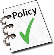 Admissions Policy 2020