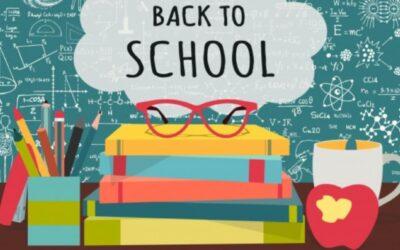 Return to School Details