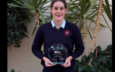 Cork City Sports- Athletics Person of the Month