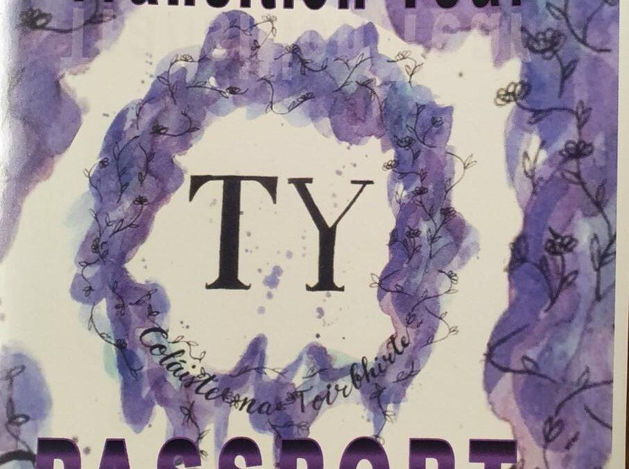 TY Passport Launch