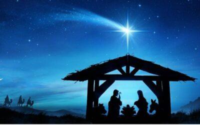 Christmas Prayer and Carol Service