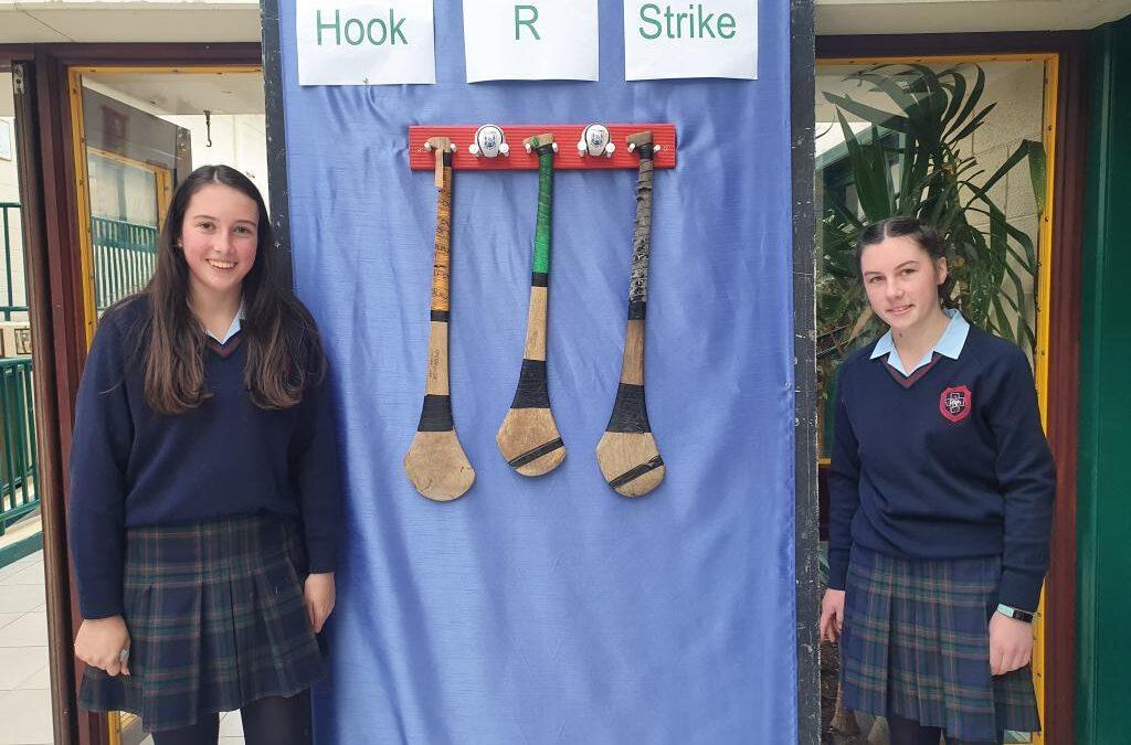 Hook R Strike win West Cork Enterprise Award