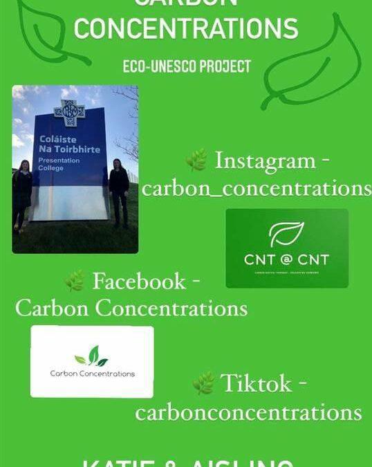 Eco-UNESCO Environmental Awareness Competition