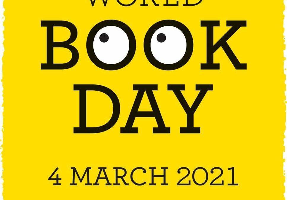 World Book Day Vouchers