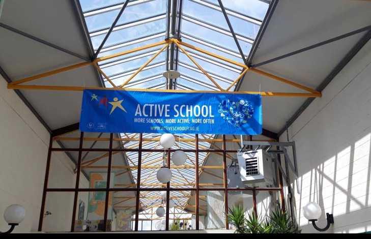 Active Week 2021 May 10-14th