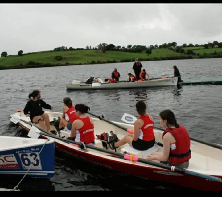 National Coastal Rowing Championships