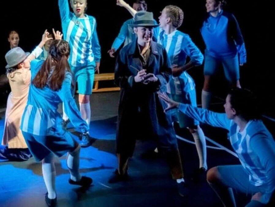British Youth Musical Theatre
